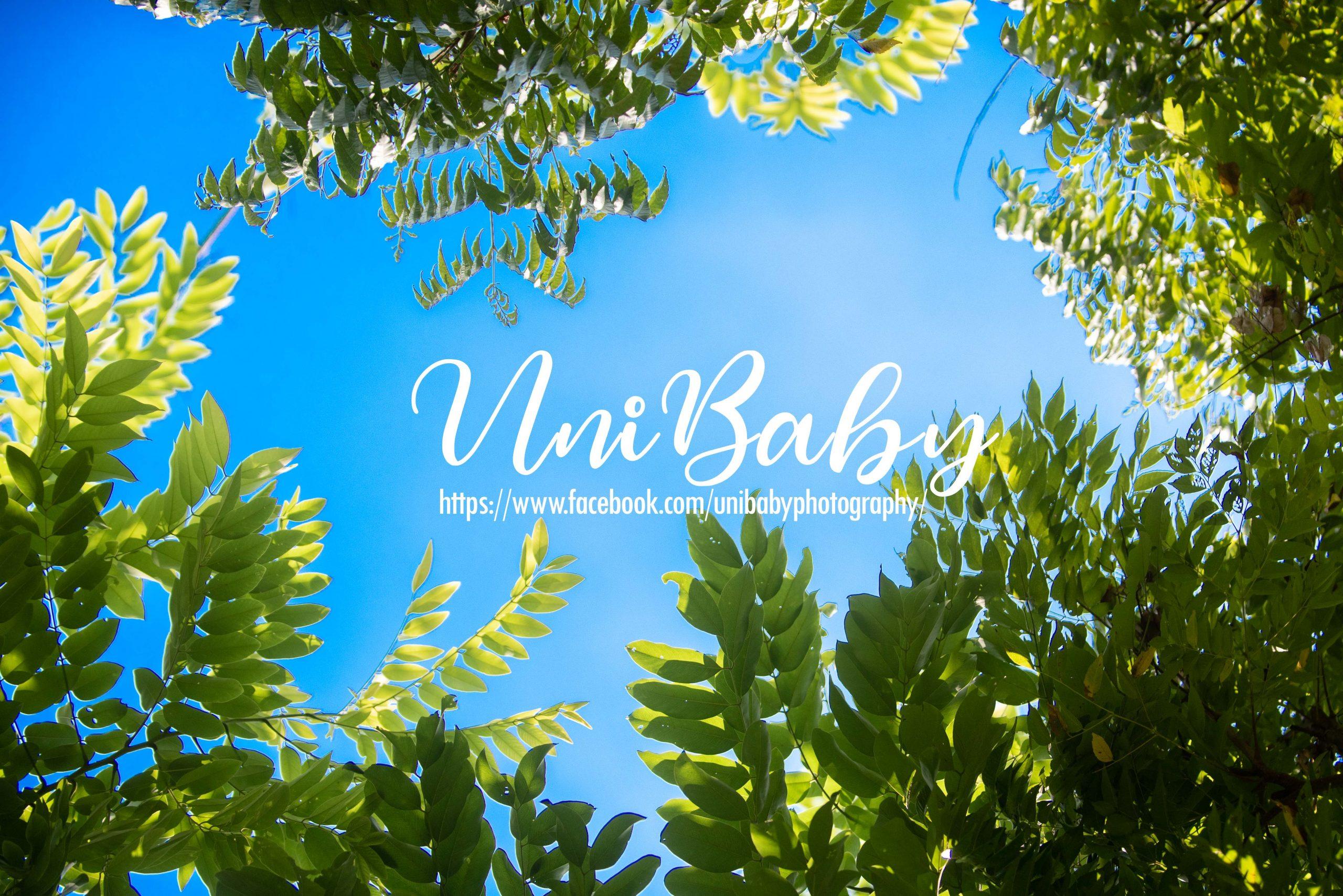 UniBaby Photography 麻豆徵選活動注意事項